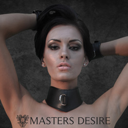 Luxury Bondage Company  Masters Desire